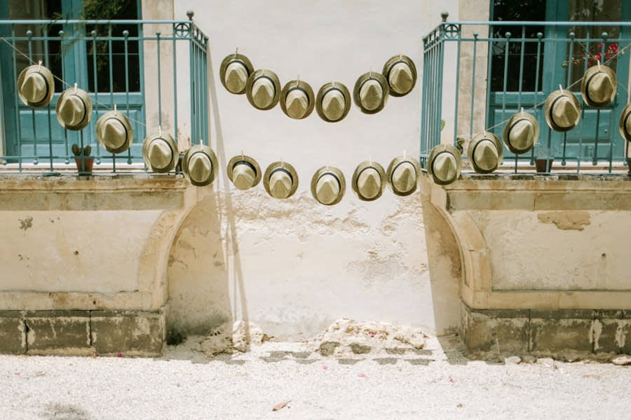 get married in sicily