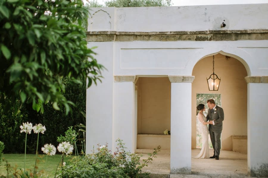getting married in sicily
